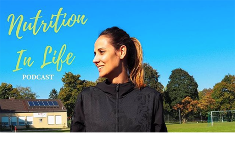 PODCAST-NUTRITION IN LIFE